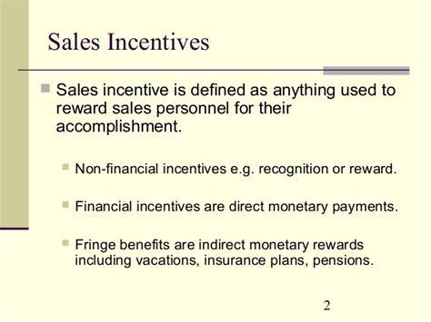sales rebates sales management 13 14 15
