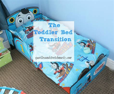 toddler bed transition the toddler bed transition your chance to win a thomas
