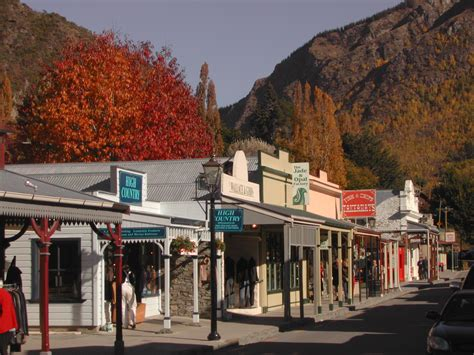 Southern Style Homes arrowtown accommodation guide nz holiday homes nz