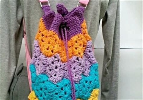 tutorial furing tas rajut rajutmerajut every crochet is made with love
