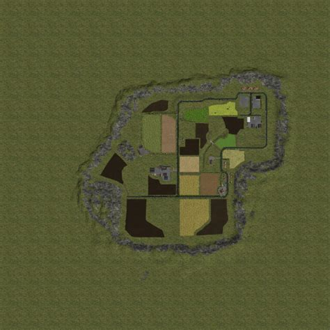 small style ls farmstyle map v 1 0