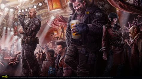 rulebooks shadowrun 5 shadowrun wallpaper wallpapersafari