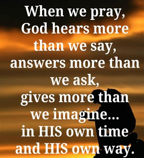 thanks for asking equipping god s with answers to s tough questions books isaiah 65 24 god will answer even before we call tell