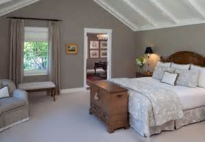 Idee Deco Chambre Adulte Gris