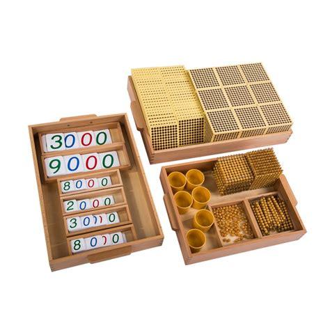 bead material mathematics golden bead material individual class