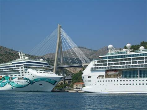 dubrovnik port dubrovnik cruise port information