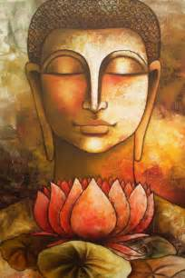 Buddha With Lotus Buddha Wallpaper Buddha Paper Buddha And