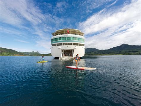 best cruises in the world best cruise ships in the world business insider
