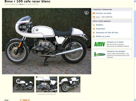 Kaos Cafe Racer 49 64 flats en or massif page 26