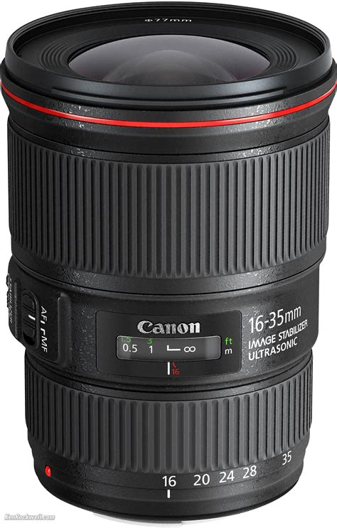 Lensa Wide Canon Ef 16 35mm F 4l Is Usm canon 16 35mm f 4 l is review