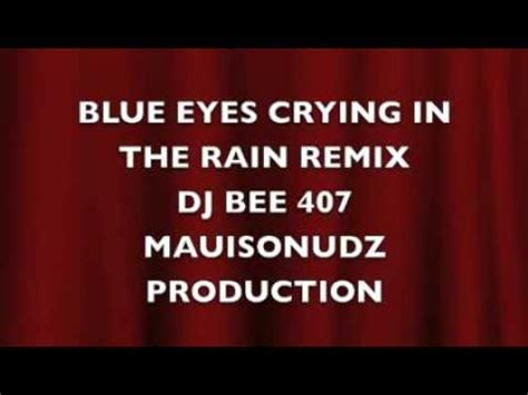 blue eyes mp3 dj remix download ub40 blue eyes crying in the rain ub40 2013 dj bee