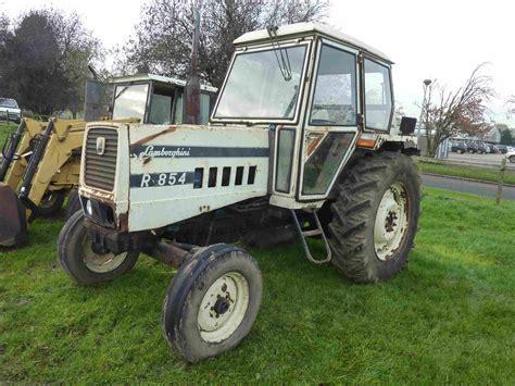 first lamborghini tractor 100 first lamborghini tractor david brown 780
