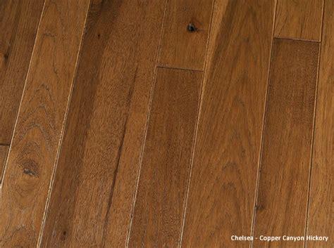 Gunstock Wood Flooring by Chelsea Hardwood Floors