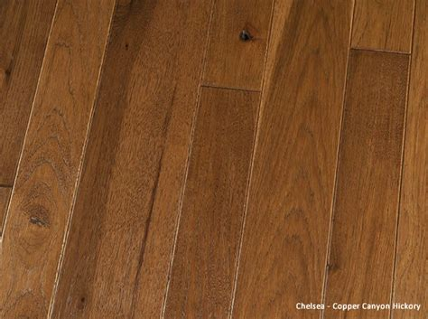 Chelsea Hardwood Floors