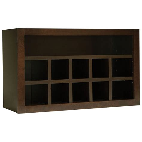 Home Depot Wall Dividers hton bay shaker assembled 30x18x12 in wall flex kitchen cabinet with shelves and dividers in