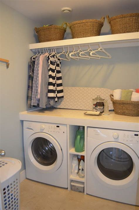 laundry room shelving ideas best 25 laundry room shelving ideas on laundry room laundry room shelves and