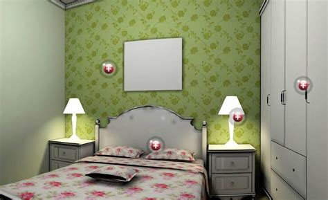 green wallpaper for bedroom bedroom wallpaper green 21 home ideas enhancedhomes org
