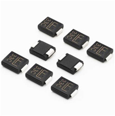 tvs diode cross reference 1 5smc series surface mount from tvs diodes littelfuse