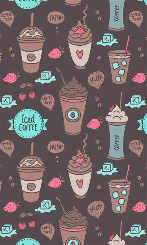 whatsapp wallpaper coffee whatsapp fundos love pinterest iphone