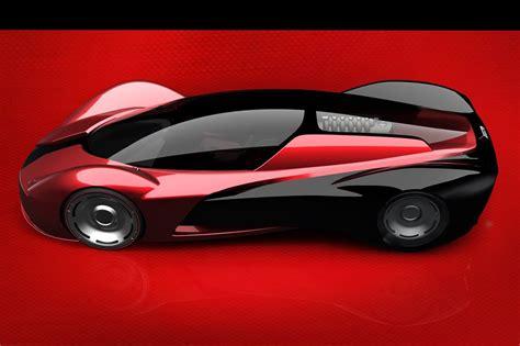 Bugatti Concept 2020 by 2020 Bugatti Veyron Concept