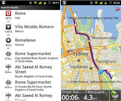 apk maps android new apk route 66 maps navigation apk for android