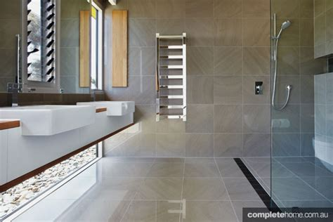 bathroom decor australia trend alert bathrooms with a view completehome