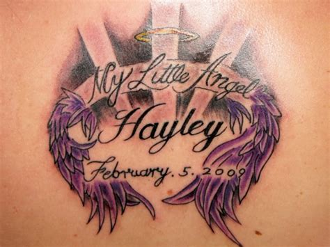 rip baby tattoo designs baby images designs