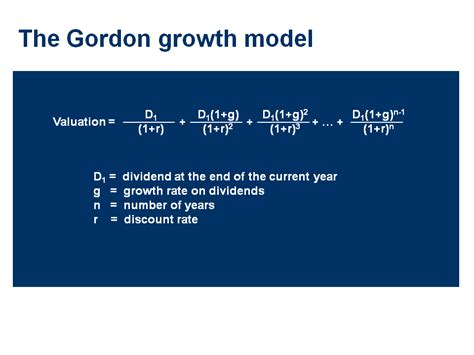 the growth dilemma determining your entrepreneurial type to find your financing comfort zone books the div net dividend growth model how to calculate stock