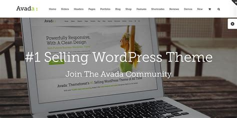 themes similar to avada avada wordpress theme review is this the ultimate