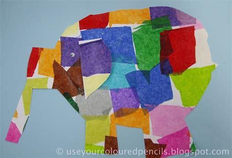 Patchwork Elephant Book - 9 best images about ilustrador david mckee on