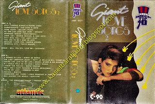 download love song barat tahun 80an kaset barat jadul kabar dul giant love songs 2