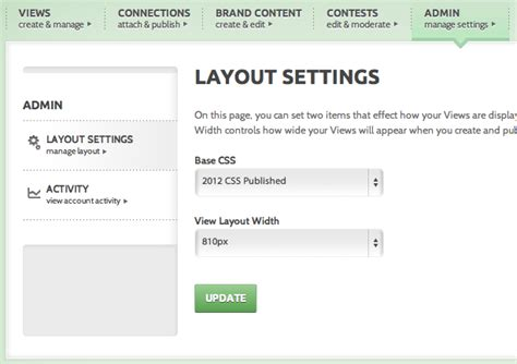 facebook layout css download choosing your base css and facebook timeline in content