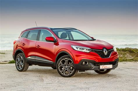 Renault Kadjar 96 kW 1.2 Dynamique Automatic (2016) Review