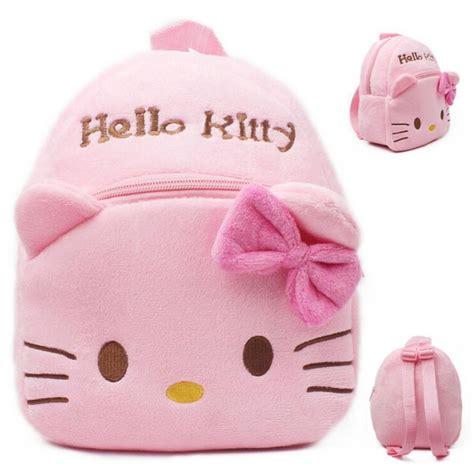 tas sekolah anak hello pink jakartanotebook