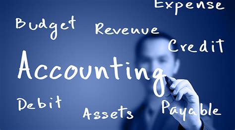 Accounting and Bookkeeping Services By Accounting Experts