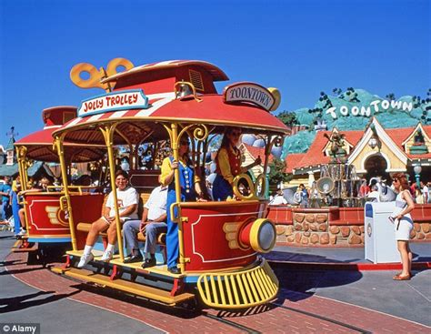 theme park explosion disneyland employee arrested over dry ice explosion in