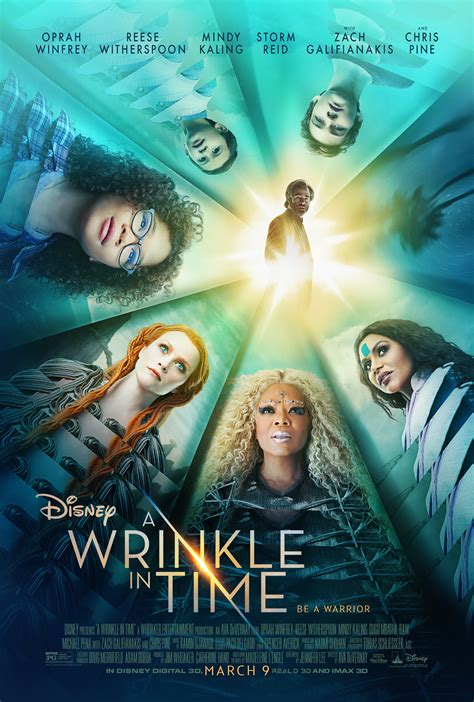 the world of a wrinkle in time the of the books a wrinkle in time new poster reveals the celestials