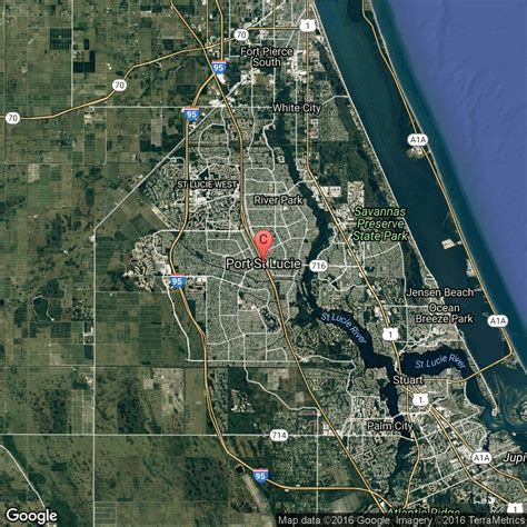 port st florida map motels in port st florida usa today