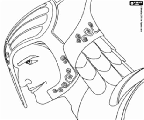leaf man coloring page epic the movie coloring pages printable games