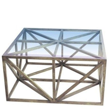 Geo Glass Coffee Table 17 Best Images About Coffee Tables On Pinterest Furniture Products And Wooden Coffee Tables