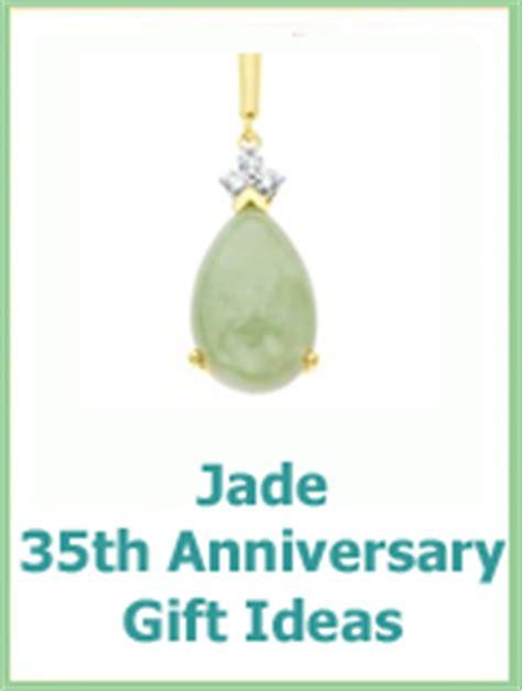 35th Wedding Anniversary Gifts Jade by Wedding Anniversary Gifts 35th Wedding Anniversary Gifts Jade