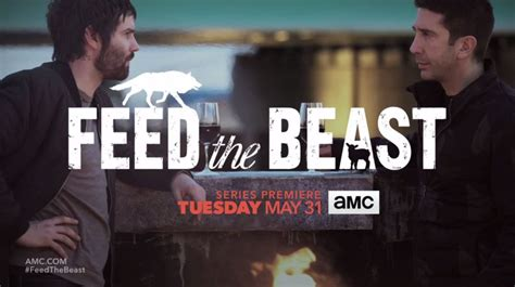 Amc Live Streamed Preacher On Live Business Insider Amc S Feed The Beast Or For Free