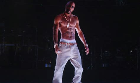 tupac at coachella rapper comes alive via hologram to a man on the moon perhaps andy kaufman s not dead after