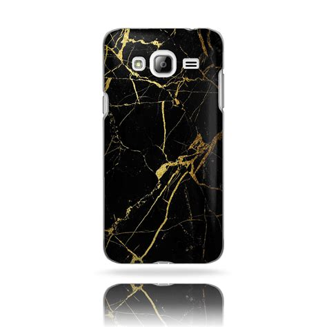 Samsung J7 2016 Dope Supreme Casing Cover Hardcase bg0071 black and gold marble print plastic phone cover ebay