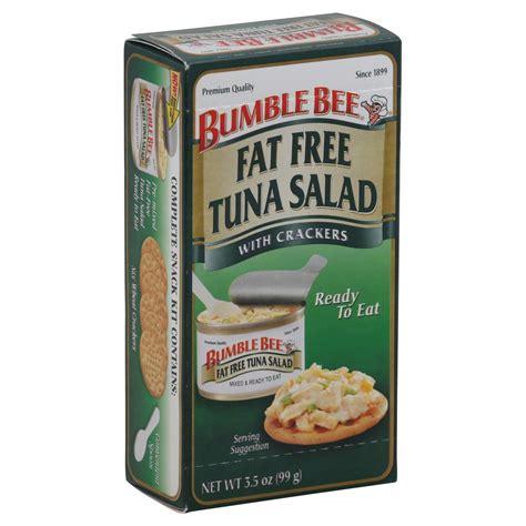 086600708881 upc bumble bee free tuna salad with