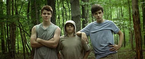 kings of summer interview nick robinson gabriel basso moises arias
