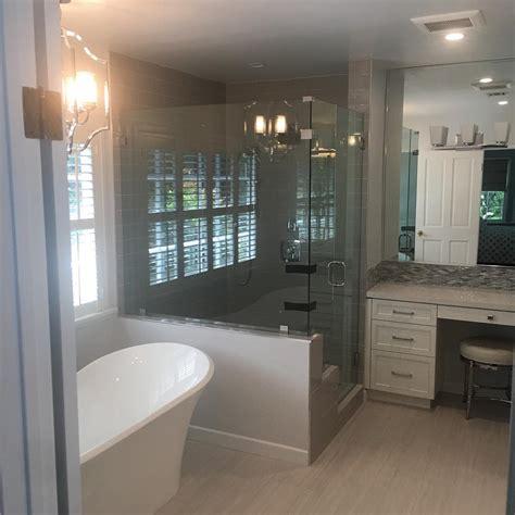 smart bathroom 32 smart types of shower doors for a stylish bath