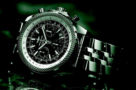 breitling bentley on wrist breitling bentley 6 75