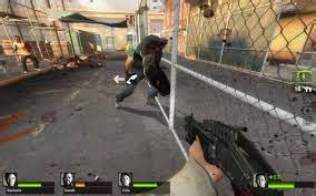 left for dead apk left 4 dead 2 for android apk gobel play