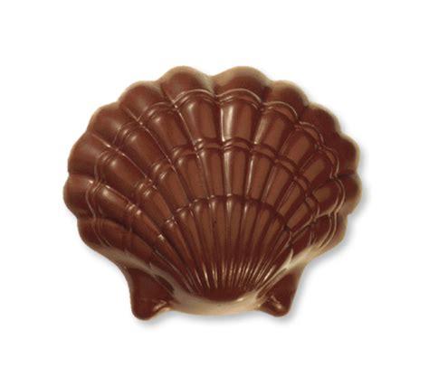 muschel tafeln brunner schokoladenformen muschel gro 223 shop